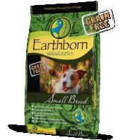 Earthborn Holistic Earthborn Holistic Gain Free Small Breed 14lbs Product Image
