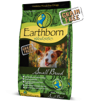Earthborn Holistic Earthborn Holistic Grain Free Small Breed 5lbs Product Image