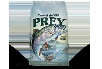 Diamond Taste of the Wild Prey Trout Dog 25# Product Image
