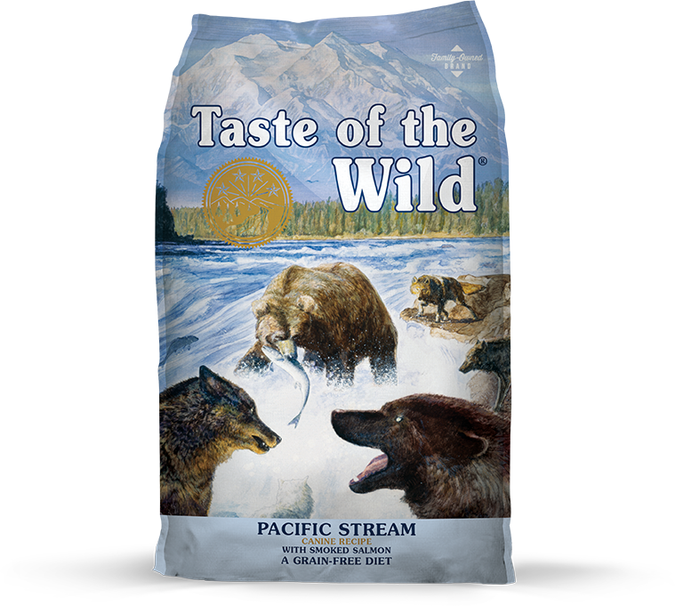 Diamond Taste of the Wild Pacific Stream 5lbs Product Image