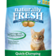 ECO-SHELL, INC. Naturally Fresh Quick-Clumping Litter 14lb Product Image