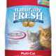ECO-SHELL, INC. Naturally fresh Multi-Cat Quick Clumping Litter 15lb Product Image