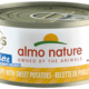 Almo Nature Almo Nature Complete Chicken with Sweet Potato Cat Can 2.47 oz Product Image