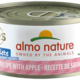 Almo Nature Almo Nature Complete Salmon with Apple Cat Can 2.47 oz Product Image