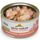 Almo Nature Almo Nature Natural Salmon  Cat Can 2.47oz Product Image