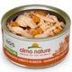 Almo Nature Almo Nature Natural Salmon with Carrots Cat Can 2.47oz Product Image