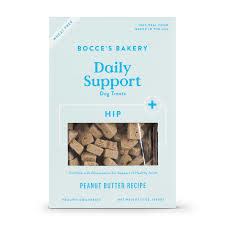 Bocce's Bakery Bocce's Hip Aid Biscuits 12oz Product Image