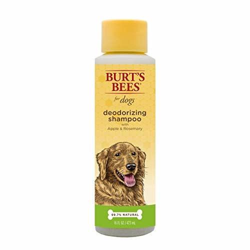 Burt's Bees Burt's Bee's Natural Pet Care - Deodorizing Shampoo 16 oz Product Image