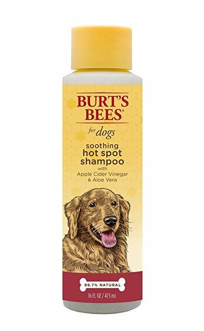 Burt's Bees Burt's Bee's Natural Pet Care - Soothing Hot Spot Shampoo 16 oz Product Image