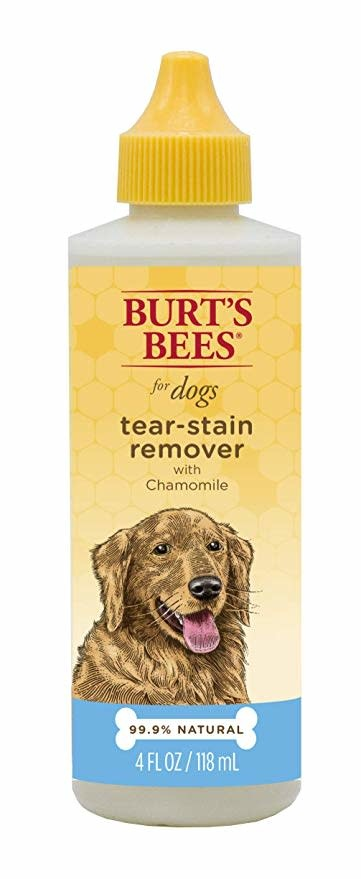 Burt's Bees Burt's Bee's Natural Pet Care - Tear Stain Remover 4.0 oz Product Image