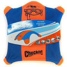 Chuckit! CHUCKIT Flying Squirrel Large Product Image