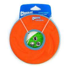 Chuckit! Chuckit Flyer Zipflight Medium Product Image