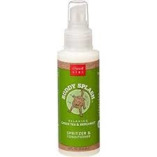 Cloud Star Cloud Star Buddy Splash Green Tea & Bergamot Conditioner Spray 4 oz Product Image