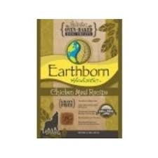 Earthborn Holistic Earthborn Holistic Biscuit Chicken Meal Recipe 2 lb Product Image