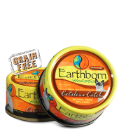 Earthborn Holistic Earthborn Holistic Catalina Catch Cat Can 3oz Product Image