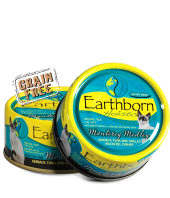 Earthborn Holistic Earthborn Holistic Monterey Medley Tuna Cat Can 5.5oz Product Image