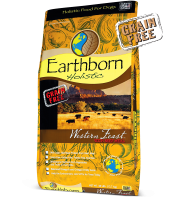 Earthborn Holistic Earthborn Holistic Grain Free Western Feast 28lbs Product Image