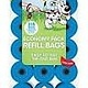 Bramton Bags on Board Refill 315 Bags 9x14 Product Image