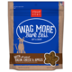 Cloud Star Wag More Bark Less Soft & Chewy Bacon,  Cheese, and Apple 6oz Product Image