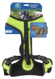 PetSafe Pet Safe Easy Sport Harness Green Extra Small Product Image