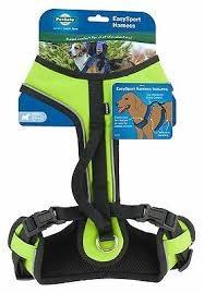 PetSafe Pet Safe Easy Sport Harness Green Large Product Image