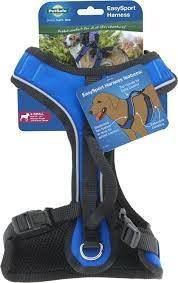 PetSafe Pet Safe Easy Sport Harness Blue Large Product Image