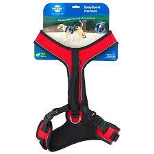 PetSafe Pet Safe Easy Sport Harness Red Large Product Image