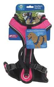 PetSafe Pet Safe Easy Sport Harness Pink Large Product Image