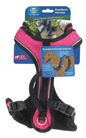 PetSafe Pet Safe Easy Sport Harness Pink Small Product Image