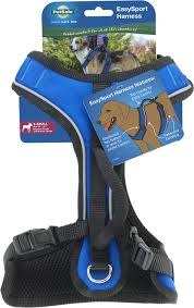 PetSafe Pet Safe Easy Sport Harness Blue Small Product Image