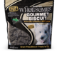 Sportmix Sportmix Wholesomes Grain Free Gourmet Biscuit with Bone Charcoal & Mint Flavor 3 lb Product Image