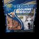 Sportmix Sportmix Wholesomes Grain Free  Gourmet Peanut Biscuit 20 lb Product Image