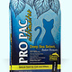 Pro Pac Pro Pac Ultimates Deep Sea Select Indoor Formula Cat Food 14lbs Product Image