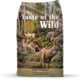DIAMOND PET FOODS Taste of the Wild Pine Forest Venison 28lbs Product Image