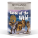 DIAMOND PET FOODS Taste of the Wild Wetlands Dog Can 13.2oz Product Image