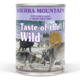 DIAMOND PET FOODS Taste of the Wild Sierra Mountain Dog Can 13.2oz Product Image