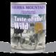 Diamond Taste of the Wild Sierra Mountain Dog Can 13.2oz Product Image