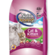 Nutrisource NutriSource Cat and Kitten Chicken & Rice Food 6.6 lb Product Image