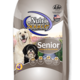 Nutrisource NutriSource Senior Chicken and Rice Dog Dry 15lbs Product Image