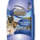 Nutrisource NutriSource Trout and Rice Formula Dog Dry 15lbs Product Image