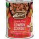 Merrick Pet Foods Merrick Grain Free Cowboy Cookout Dog Can 12.7oz Product Image