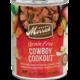 Merrick Pet Foods Merrick Grain Free Cowboy Cookout Dog Can 12.7oz Product Image