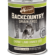 Merrick Merrick Backcountry Chunky Lamb Dinner Dog Can 12.7oz Product Image