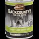 Merrick Pet Foods Merrick Backcountry Chunky Lamb Dinner Dog Can 12.7oz Product Image