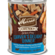 Merrick Pet Foods Merrick Grain Free Chunky Carver Delight Dog Can 12.7oz Product Image