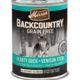 Merrick Merrick Backcountry Hearty Duck and Venison Stew Dog Can 12.7oz Product Image