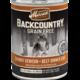 Merrick Merrick Backcountry Chunky Venison & Beef Dinner Dog Can 12.7oz Product Image