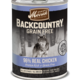 Merrick Pet Foods Merrick Backcountry 96% Chicken Dog Can 12.7oz Product Image