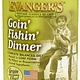 Evanger's Evanger's Classic Goin' Fishin' Dinner Cat Can 13oz Product Image