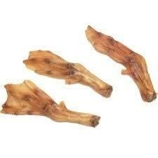 Bravo! Raw Diet Bravo! Dry Roasted Duck Feet Product Image